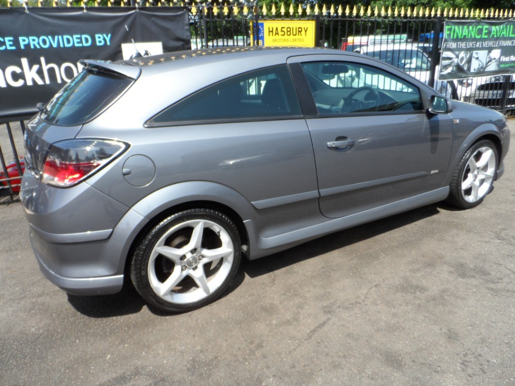 Used Vauxhall Astra For Sale West Midlands