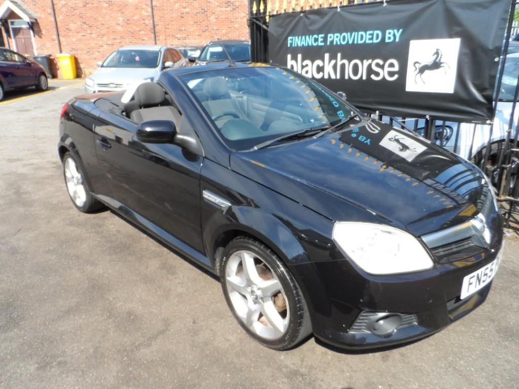 used Vauxhall Tigra CDTI 16V in Halesowen