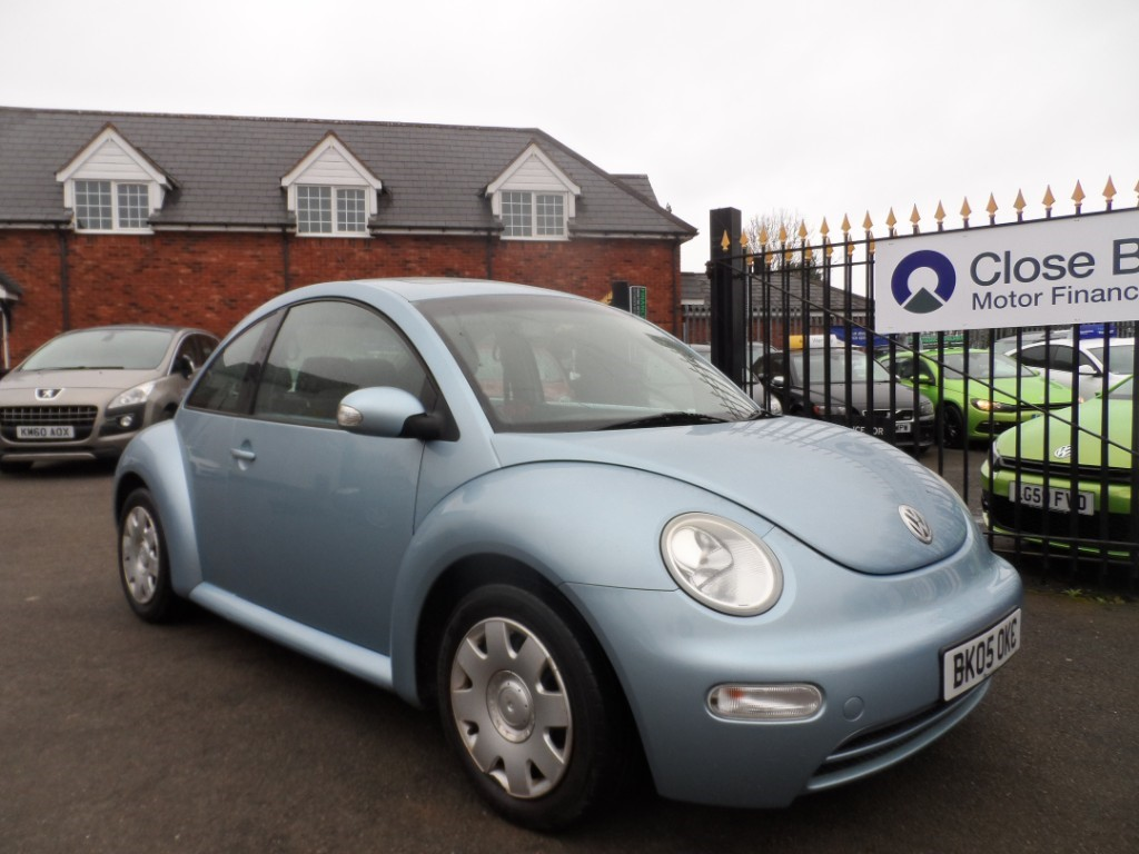 used VW Beetle 16V in Halesowen