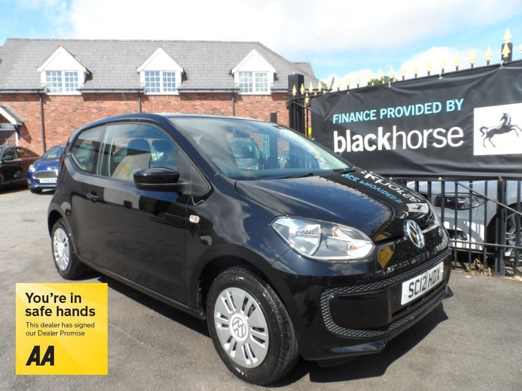 used VW Up MOVE UP in Halesowen