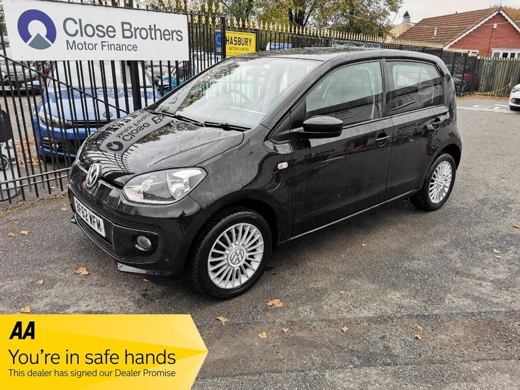 used VW Up HIGH UP in Halesowen
