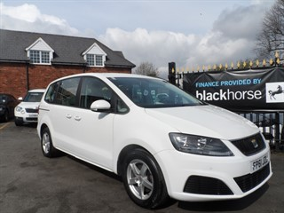 SEAT Alhambra for sale