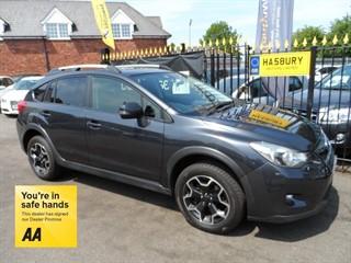 Subaru XV for sale