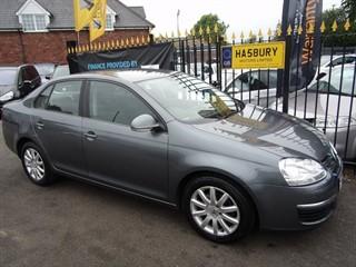 VW Jetta for sale