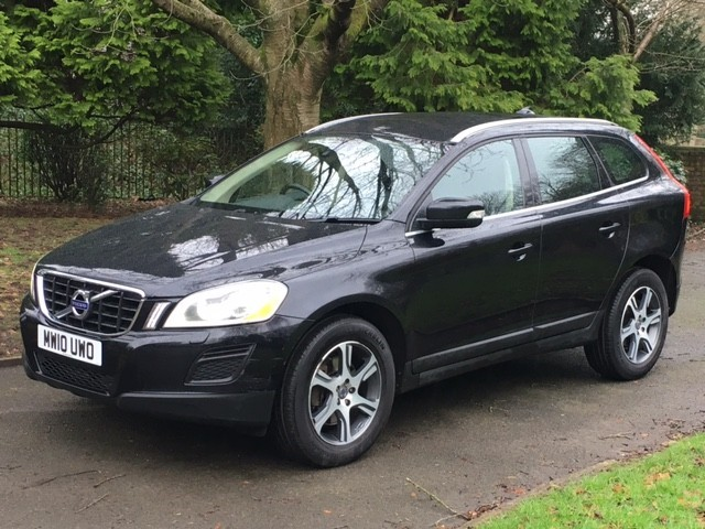 Automatic Diesel Cars For Sale Manchester