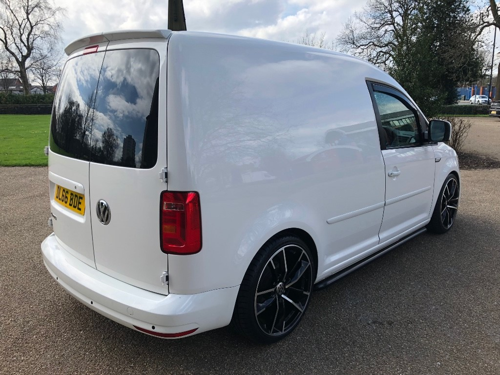 used white vw caddy for sale greater manchester. Black Bedroom Furniture Sets. Home Design Ideas