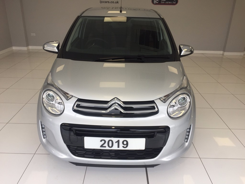 used Citroen C1 FLAIR 1.0 DELIVERY MILEAGE!! in louth-lincolnshire