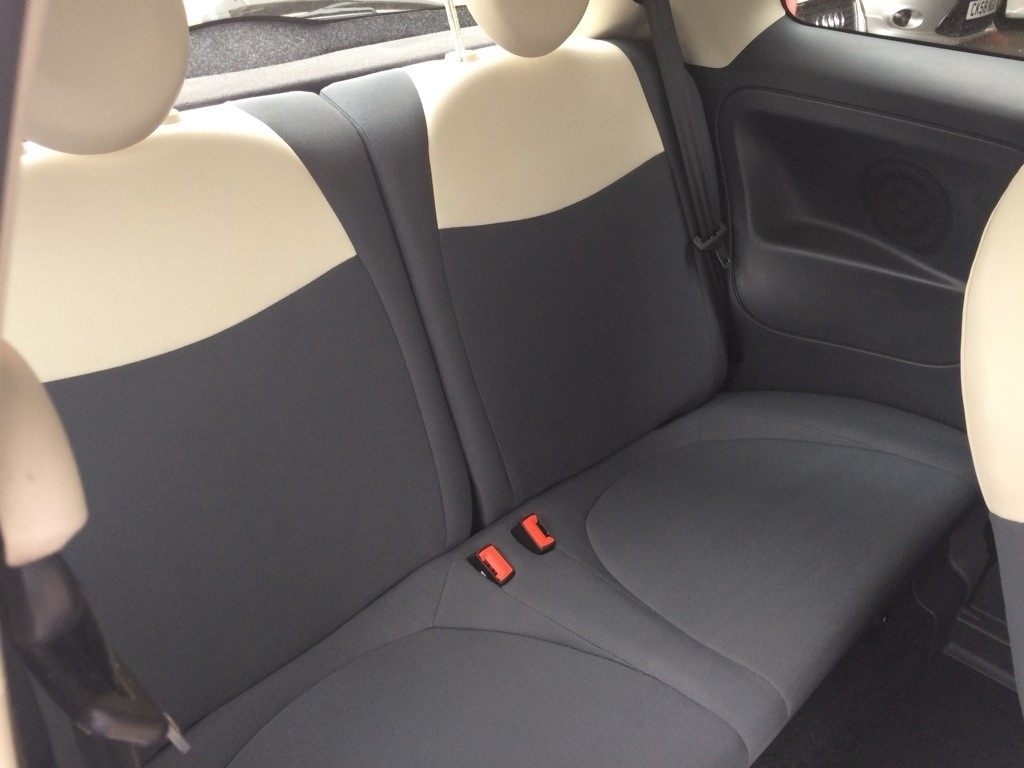 Fiat 500 for sale in Greater Manchester. CS Cars UK.