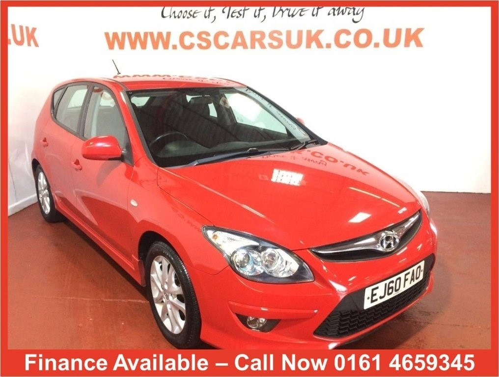 Hyundai i30 for sale in Greater Manchester. CS Cars UK.