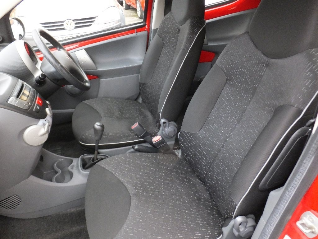 Peugeot 107 for sale in Greater Manchester. CS Cars UK.