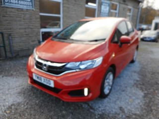 Honda Jazz for sale in Holmfirth, West Yorkshire