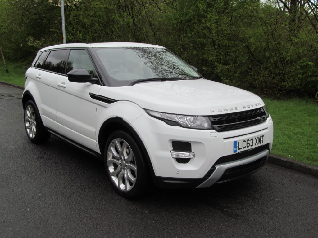 used land rover range rover evoque for sale lancashire. Black Bedroom Furniture Sets. Home Design Ideas