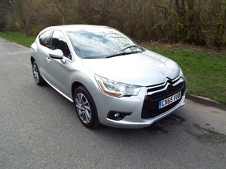 DS 4 for sale