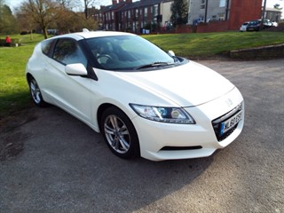 Honda CR-Z for sale