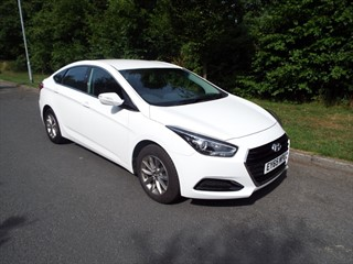 Hyundai i40 for sale