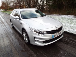 Kia Optima for sale