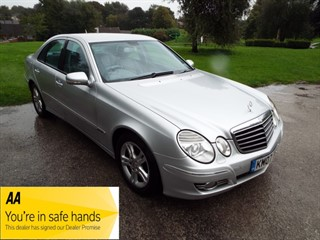Mercedes E220 for sale