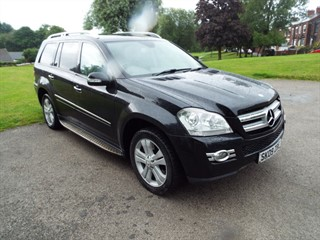 Mercedes GL320 for sale