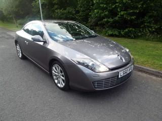Renault Laguna for sale