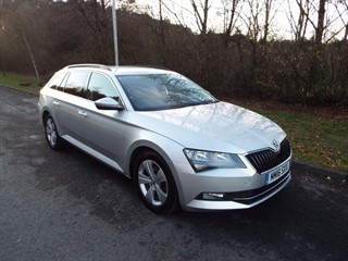 Skoda Superb for sale