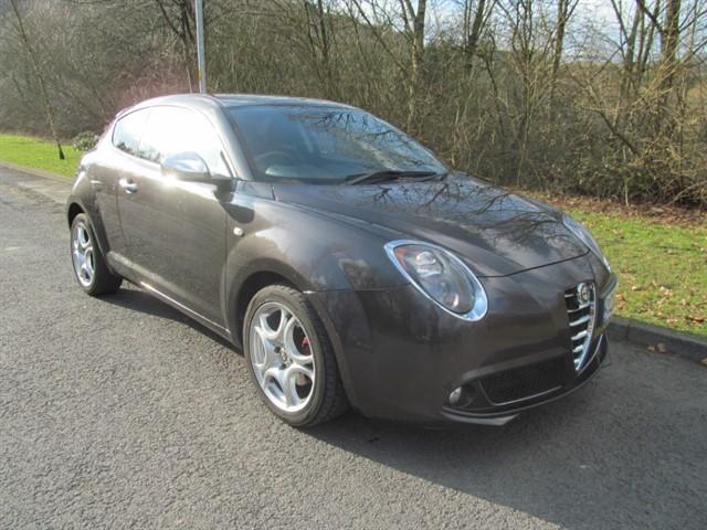used Alfa Romeo Mito TB MultiAir Distinctive 3dr in lancashire