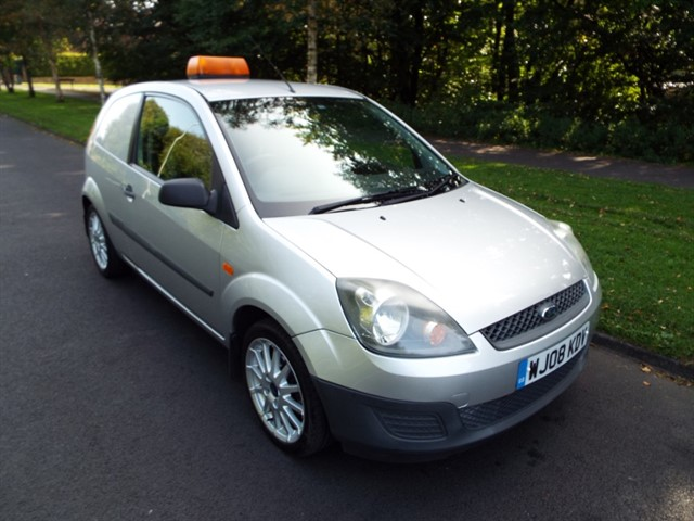 used Ford Fiesta TDCI EU4 in lancashire