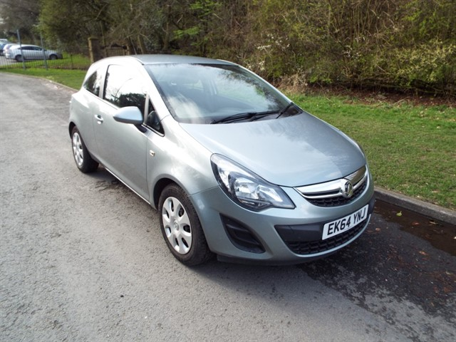 used Vauxhall Corsa DESIGN in lancashire
