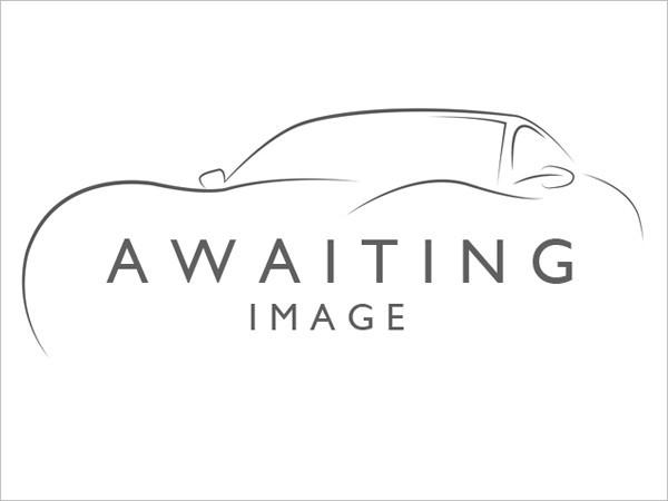 Vauxhall Zafira Tourer for sale
