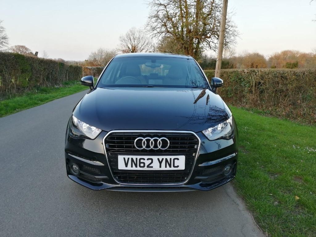 Audi A1 | Metallic Autos Ltd | Surrey