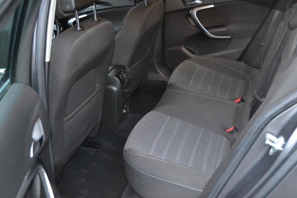 Vauxhall Insignia   Cars Direct   Colchester