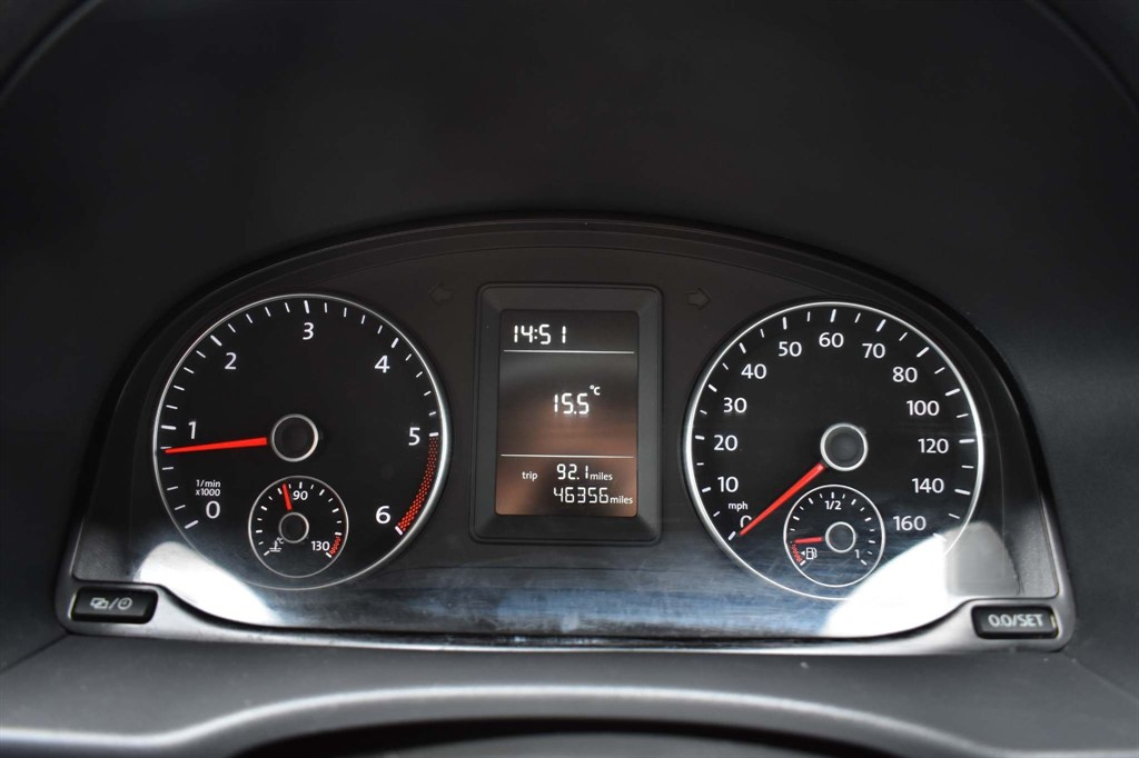 Volkswagen Caddy | Sidegate Motorpark | Norfolk