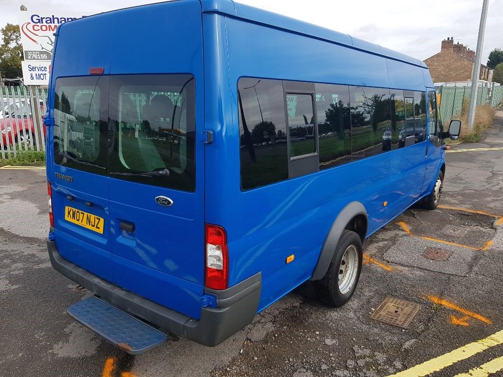0c31b2514b Ford Transit
