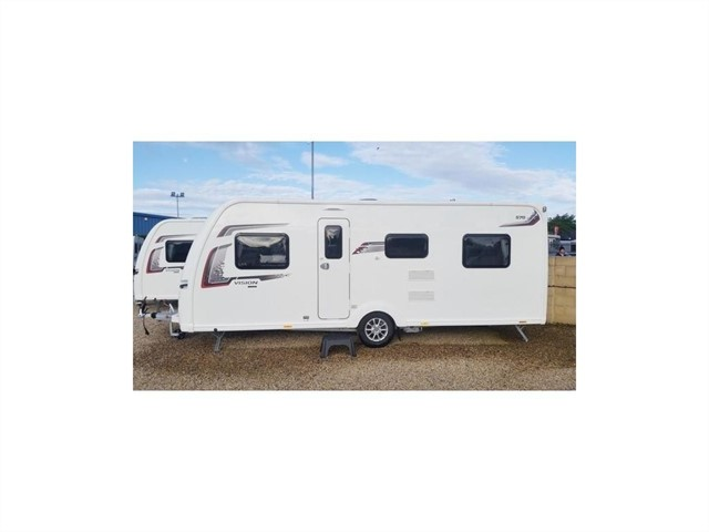 Coachman Vision Plus
