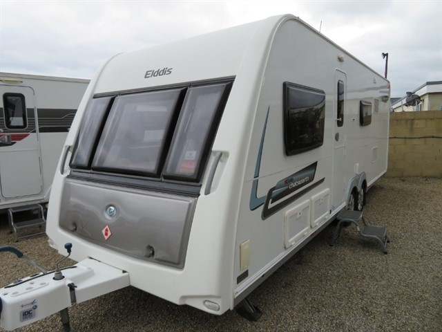 Elddis Chatsworth