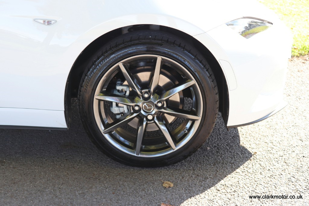 Mazda MX-5