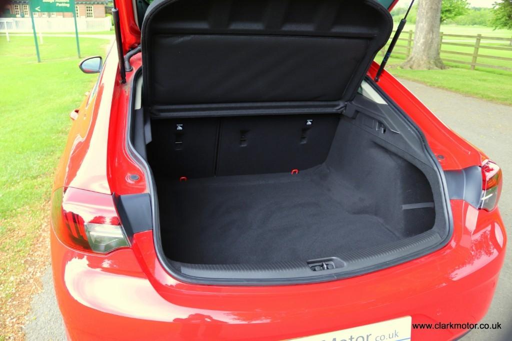 Vauxhall Insignia | Clark Motor Company | Ripon