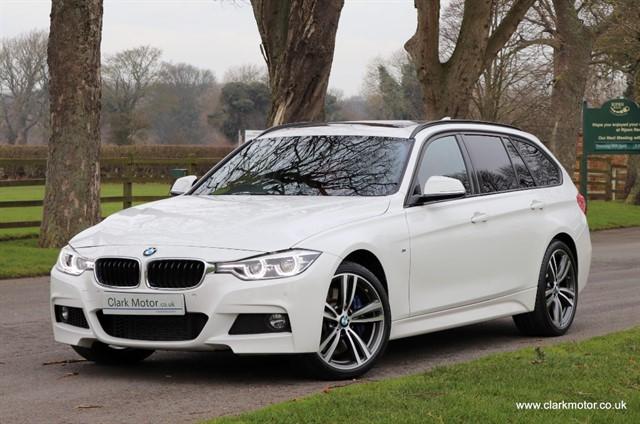 BMW 335d