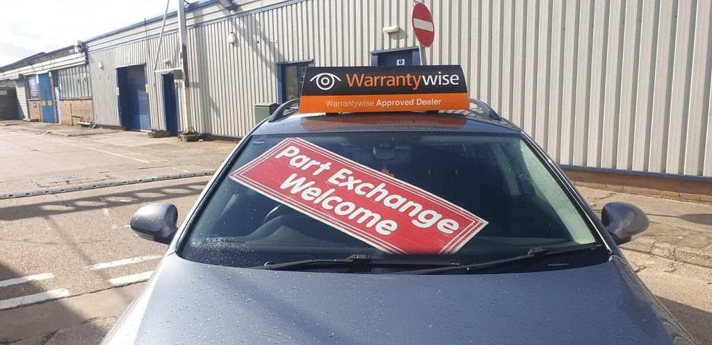 Volkswagen Passat   APG Motors Ltd   South Yorkshire