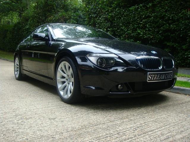 BMW 630i in Bagshot, Surrey