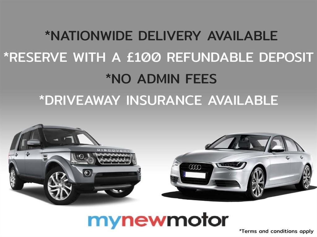 Land Rover Defender | My New Motor | Avon