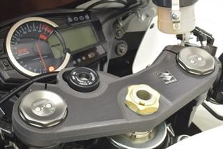 Suzuki GSX-R600 | Optimum Bikes Ltd | West Yorkshire