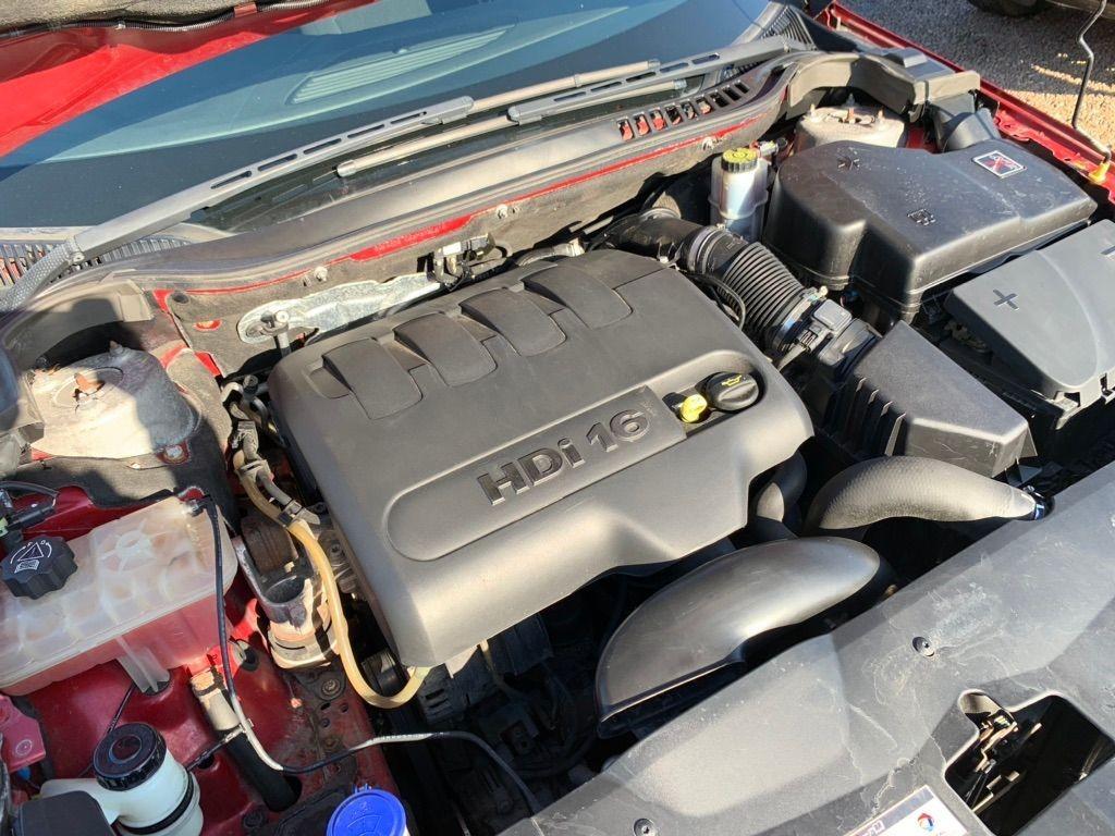 Ford Mondeo MK4 2.0 Flex-Fuel Variant1 Genuine Febi Lower Engine Mount