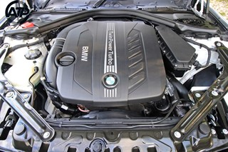 BMW 435d for sale in Aylesbury Buckinghamshire | AT