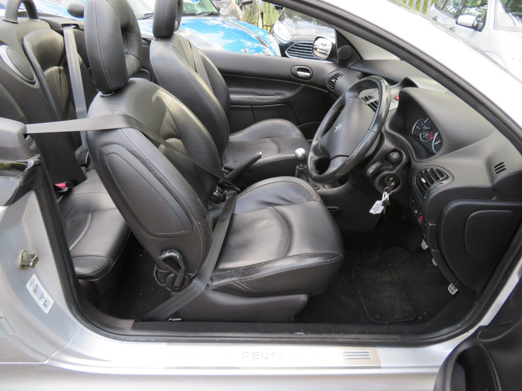 Fantastic Peugeot 206 Calibre Car Sales Essex Gmtry Best Dining Table And Chair Ideas Images Gmtryco