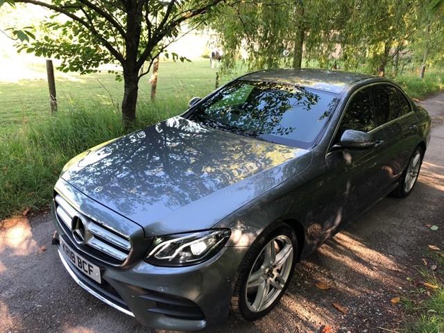 Mercedes 350d