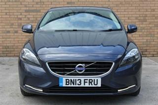 Volvo V40 | RX Motors | South Yorkshire