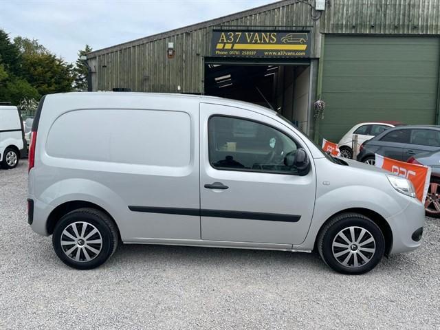 Used Renault Kangoo in Bristol