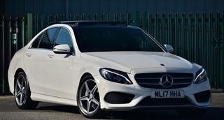 Mercedes 220