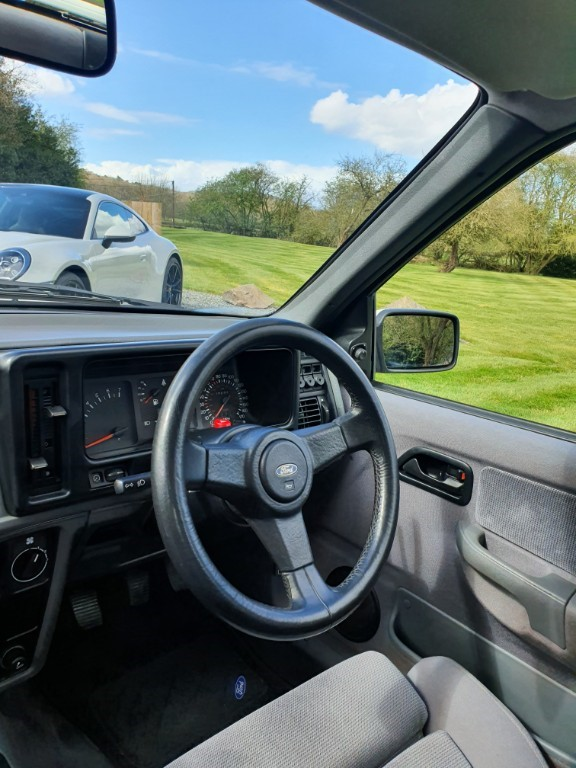 Ford Sierra