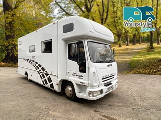 Iveco Unlisted